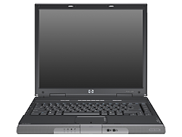 HP Pavilion ze1250 Notebook PC