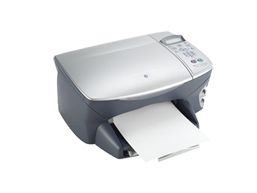 HP PSC 2175 All-in-One Printer