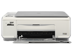 HP Photosmart C4283 All-in-One Printer