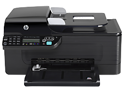 Impressora multifuncional HP Officejet 4575 - K710a
