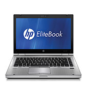 HP EliteBook 8460p Notebook PC - Business Laptop and Tablet PCs