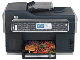 HP Officejet Pro L7680 All-in-One (Farbe)