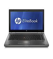 HP EliteBook 8460w Mobile Workstation - Products for business
