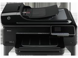 Impresora e-Todo-en-Uno de formato ancho HP Officejet 7500A - E910a