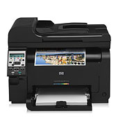 HP LaserJet Pro 100 color MFP M175a