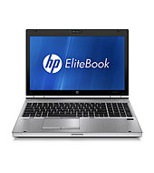 HP EliteBook 8560p Notebook PC - Products for business