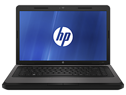 HP 2000-412NR Notebook PC