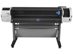 HP DesignJet T1300 44-in Printer