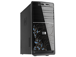 HP Pavilion p6644y Desktop PC