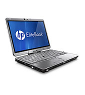 HP EliteBook 2760p Tablet PC - Business Tablets