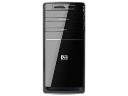 HP Pavilion p6110f Desktop PC