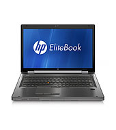 HP EliteBook 8760w Mobile Workstation - Business Laptop and Tablet PCs