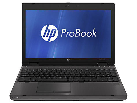 HP ProBook 6560b Notebook PC (ENERGY STAR)