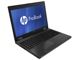 HP ProBook 6560b Notebook PC