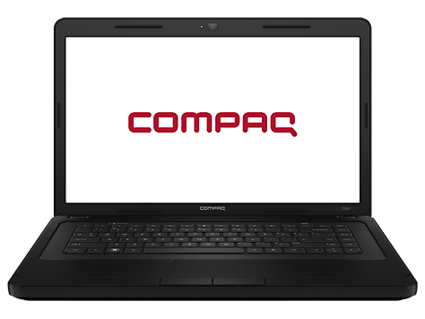 Compaq Presario CQ57-400 Notebook PC series