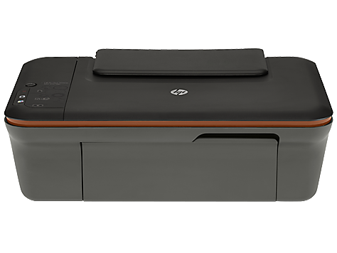 HP Deskjet 2050A All-in-One Printer - J510h