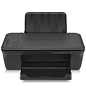HP Deskjet 1050A All-in-One Printer - J410h