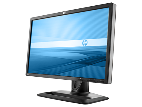 Monitor LCD S-IPS 21,5 pollici HP ZR22w