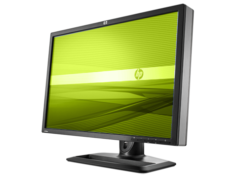 HP ZR24w 24 Zoll S-IPS LCD-Monitor