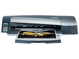 HP Designjet 130gp Printer