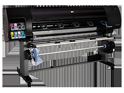 HP DesignJet Z6100ps 60-in Photo Printer