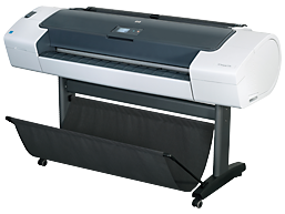 HP Designjet T770 44-in Printer