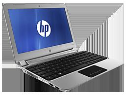 HP 3105m Notebook PC