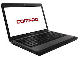 Compaq 435 Notebook PC