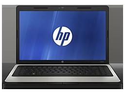 HP 635 Notebook PC