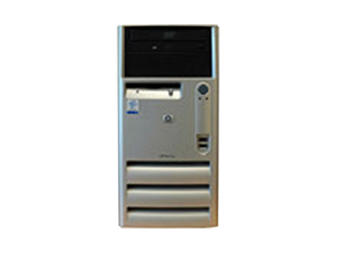HP Pavilion b1210br Desktop PC