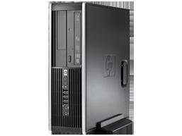 HP Compaq 8000 Elite Small Form Factor PC