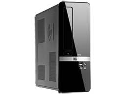 HP Pro 3120 Small Form Factor PC