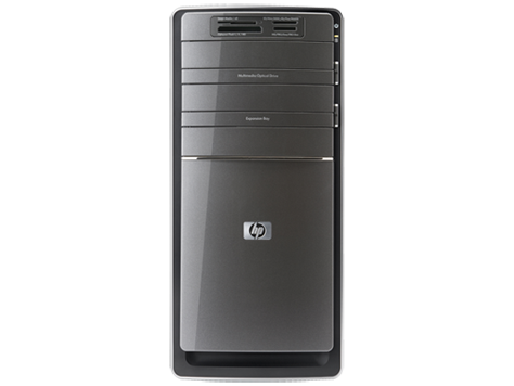 HP Pavilion p6774y Desktop PC