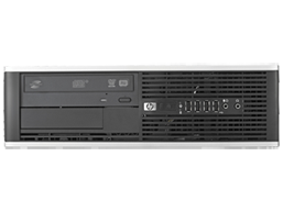 HP Compaq 6000 Pro Small Form Factor PC