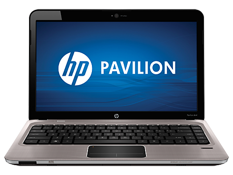 HP Pavilion dm4-1102tx Entertainment Notebook PC