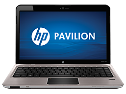 HP Pavilion dm4-1165dx Entertainment Notebook PC