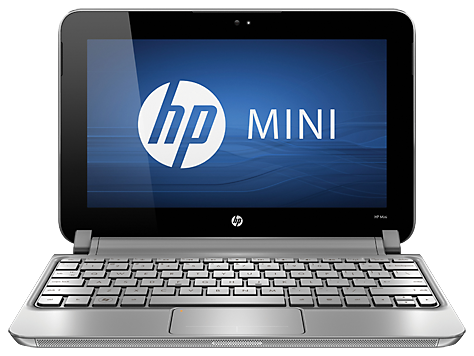 HP Mini 210-2000 CTO PC