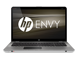 HP ENVY 17-1195eo Notebook PC