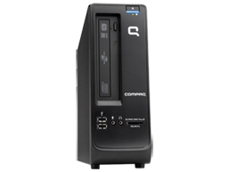 Compaq CQ1000CS Desktop PC