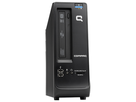 Compaq CQ1000 Desktop PC series