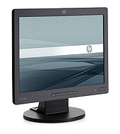 HP L1506x 15-inch LED Monitor - Business Monitors