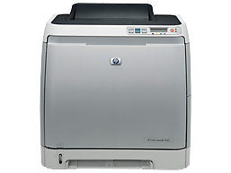 Imprimante HP Color LaserJet 1600