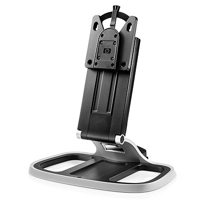 HP Integrated Work Center Stand for Ultra Slim Desktop and Thin Client LH526AT