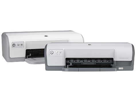 HP Deskjet D2566 Printer