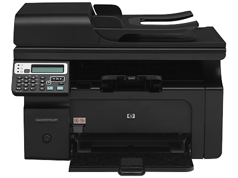 Laserjet M1217nfw Mfp Manual