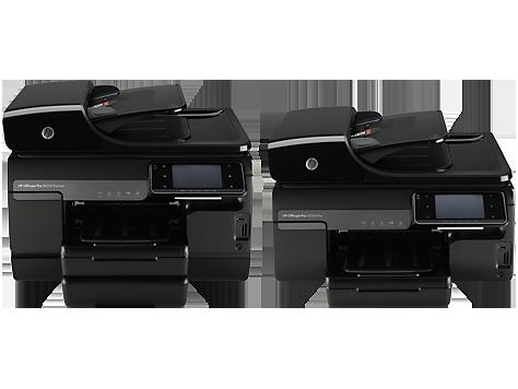 Impressora e-multifuncional HP Officejet Pro 8500A - A910a