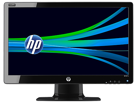 HP 2311x 23-inch LED Backlit LCD Monitor