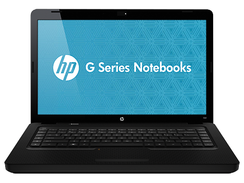 HP G62-b13ST Notebook PC