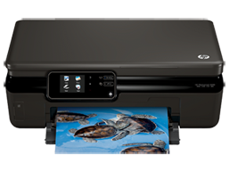 HP Photosmart 5510 e-All-in-One skriver - B111a