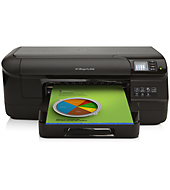 HP Officejet Pro 8100 ePrinter - N811a N811d